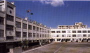 足立区立淵江小学校