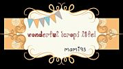 wonderful {crop} life! @mixi