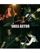 SKILLACTOR 〜北海道〜