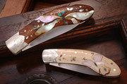 平山晴美※ナイフは美の代名詞