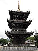 水間寺(みずまでら)/水間観音