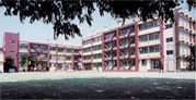 中央学院大学中央高等学校