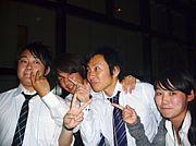 Team☆Steffanys