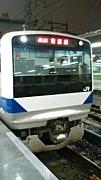常磐線/E531系・651系・E653系