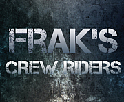 Frak's CREW RIDERS