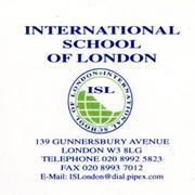 International School Of London