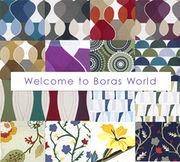 boras cotton ボロス