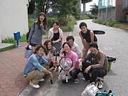 大阪市内 テニス SDT