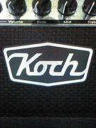 Koch Guitar Electronics