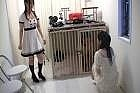 S女性に監禁されて・・・
