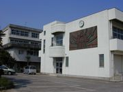 徳島市北井上小学校