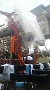 竹袋稲荷神社例大祭
