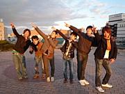 アカペラグループ九州男児