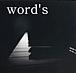 word's.