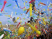 名古屋から阪神戦バスツアー