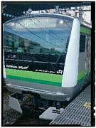 横浜線好きです。