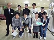 名古屋市立大学LiNC