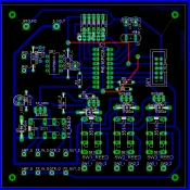 MIDIコントローラ for PCDJ