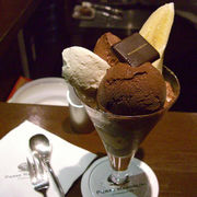 Chocolate Parfait