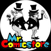 Mr.comicstore