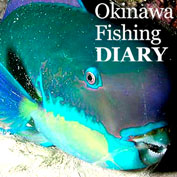 Okinawa Fishing Diary 【OFD】