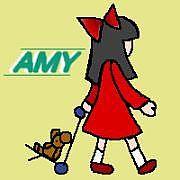 AMY(えいみーばんど)