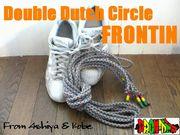 Double Dutch Circle FRONTIN