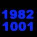 1982年10月1日 生まれ