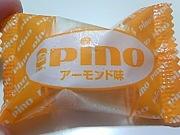 ピノ☆アーモンド味