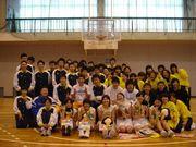 弘前大学バスケットボール部