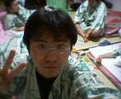 AFS神奈川『裏キャン'06』