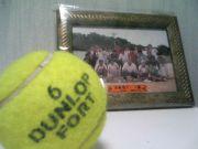 神戸市立神港高校テニス部
