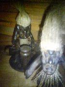 バリ島の守り神 モジャ