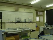 知立東高校の数学部