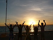 Gather Beach Comber Crew