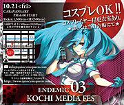 ENDMIC 03
