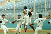 六大学野球法政を応援する!