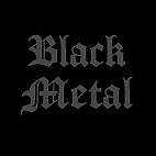 ブラックメタル好きな女性