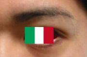 イタリアで永住したい・・・