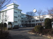 千葉県千葉市立みつわ台中学校
