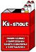 K`s-shout