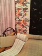 琉球染め織り物語