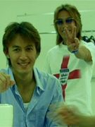 B'z LOVE ♪