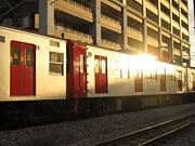 筑肥線103系1500番台電車