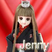 Jenny:ジェニー&フレンド