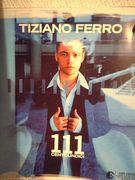 イタリアの貴公子Tizziano Ferro