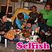 ◆Selfish◆