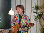 「酔弦」お酒とギターが大好き!