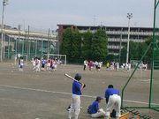 江北高校 軟式野球部