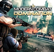 【PS3】MODERNCOMBAT:DOMINATION